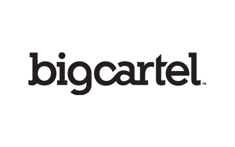 SHOP Our Big Cartel WebStore